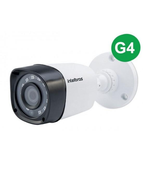 Câmera Multi HD com infravermelho 30 metros